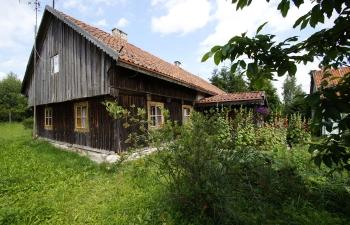 Agroturystyka na Mazurach, Puszcza Borecka